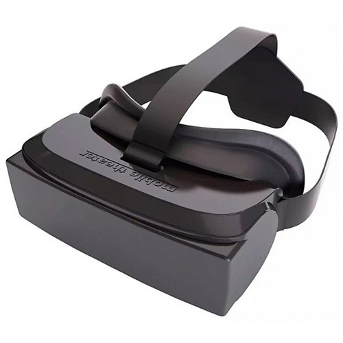 dfaafbe0699 HMD-518 All-in-one VR Headset 3D Virtual Reality Glasses