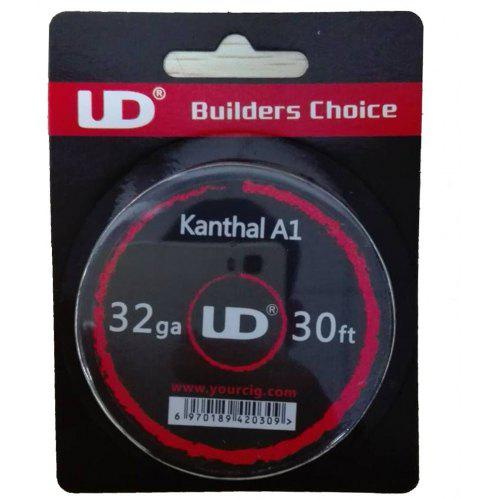 Original Youde UD 32ga Kanthal A1 Wire