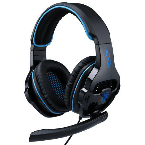 cce771092d0 SADES SA - 810 Stereo Gaming Headset | Gearbest