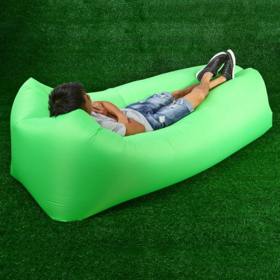 Square Ultralight Folding Inflatable Sofa