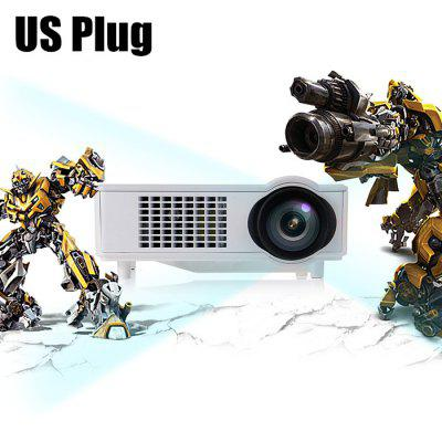Refurbished T928 LCD Projector HDMI VGA
