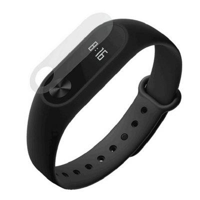 2PCS 0,1mm HD Film de Protection pour Xiaomi Miband 2