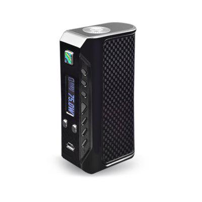 Refurbished Original Thinkvape Finder 75W TC Box Mod