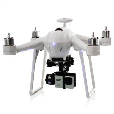 Refurbished Ideafly Mars - 350 RC Quadcopter