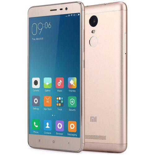 4df2c4141748f Xiaomi Redmi Note 3 Pro 4G Phablet -  227.91 Free Shipping