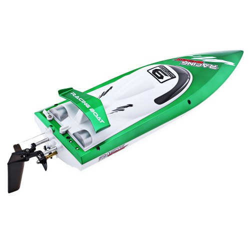 FeiLun FT009 2.4G RC Racing Boat with Rectifying Function