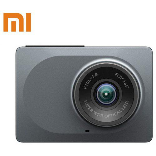 Original Xiaomi Yi 1080P Car WiFi DVR CN Version