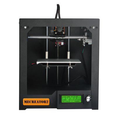 Refurbished Geeetech MeCreator 2 3D Printer