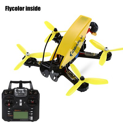Refurbished Ideafly Grasshopper F210 RC Racing Drone - RTF
