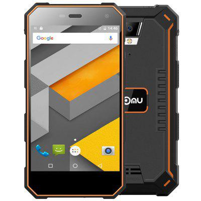 Refurbished Nomu S10 4G Smartphone
