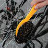 CYLION 1274 6 Pieces Bicycle Cleaning Tool Set - CANTALOUPE