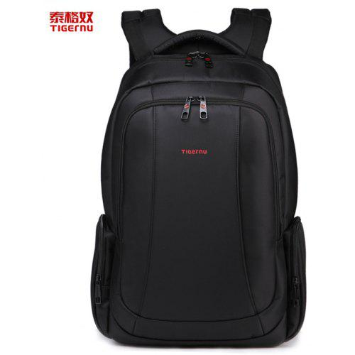 1e79265d6e0 TIGERNU T - B3143 - 02 14 Inch Stylish Business Laptop Backpack -  39.98  Free Shipping GearBest.com