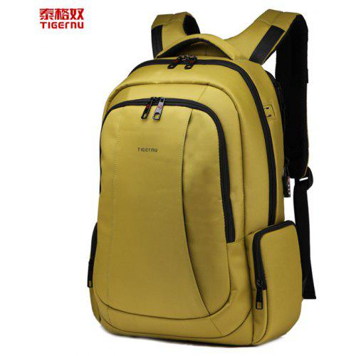 a17c6de0146 TIGERNU T - B3143 - 02 14 Inch Stylish Business Laptop Backpack -  30.17  Free Shipping GearBest.com