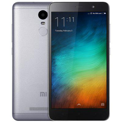 Refurbished Xiaomi Redmi Note 3 Pro 4G 32GB ROM Phablet