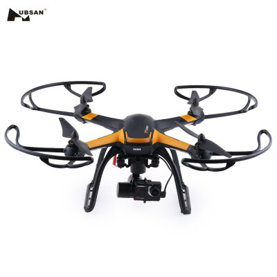Refurbished Hubsan H109S X4 PRO 5.8G Drone