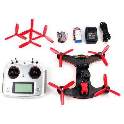 Refurbished Holybro Shuriken 250 FPV Racing Drone - RTF