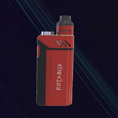 Refurbished Original IJOY RDTA BOX Mod Kit