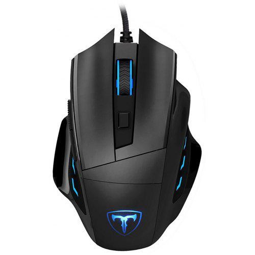 73662abfe37 VICTSING USB Wired Laser Gaming Mouse | Gearbest
