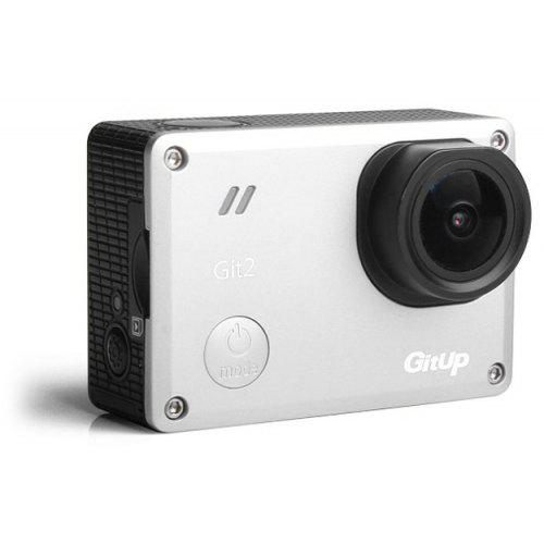 GitUp Git2 2K WiFi Action Camera ( Pro Packing ) - $121.81 Free Shipping|Gearbest.com