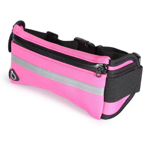 Sports & Entertainment Dependable 2019 Multifunction Sport Bag Running Pocket Jogging Sports Portable Waterproof Travel Running Waist Pocket Sport Bags For Phone Selling Well All Over The World