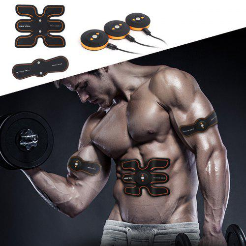 SHANDONG SD - 400 Muscle Training Gear Abs Body Sculpting