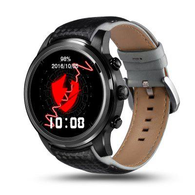 Refurbished LEMFO LEM5 3G Smartwatch ...