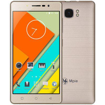 Refurbished Mpie MG16 3G Smartphone