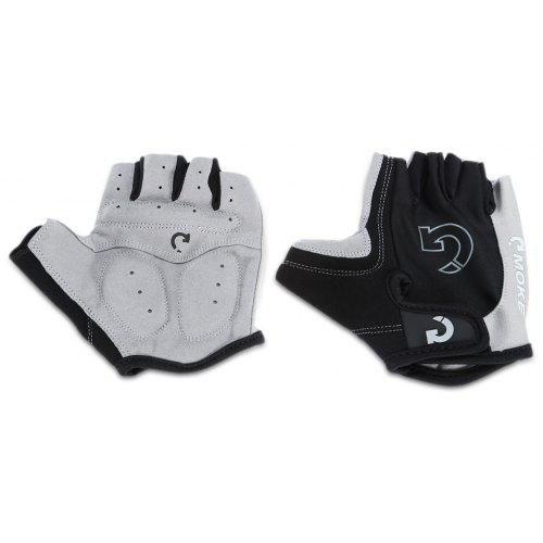 2fedf8fd44f MOKE 1002 Pair of Adjustable Half-finger Cycling Gloves -  3.87 Free ...
