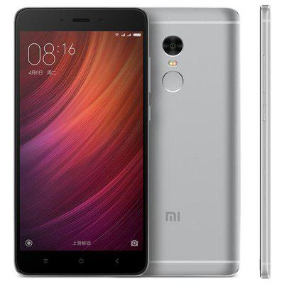 Refurbished Xiaomi Redmi Note 4 4G Phablet