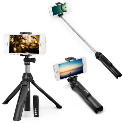 best loved 831b8 277d5 Portable Bluetooth 4.0 Camera Selfie Monopod for iPhone X