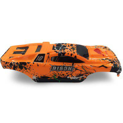 Originele VKAR RACING body shell