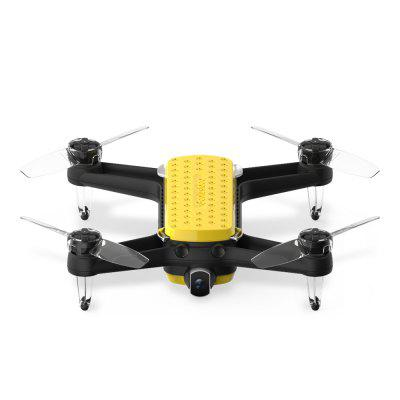 Refurbished Geniusidea Follow RC Selfie Drone