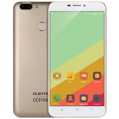 Refurbished OUKITEL U20 Plus 4G Phablet