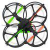 GB90 90mm Mini brushless FPV Racing Drone - PNP - COLORMIX
