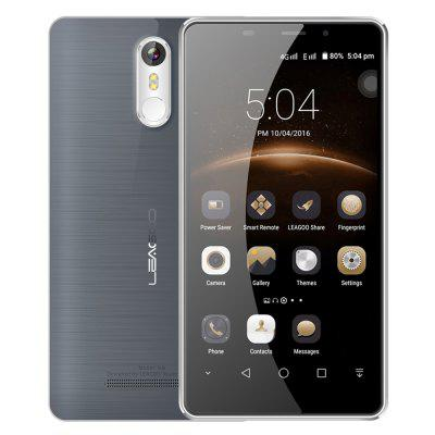 Refurbished LEAGOO M8 3G Phablet