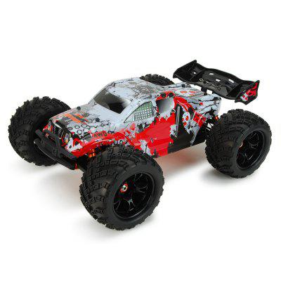 Refurbished DHK HOBBY 8384 1:8 4WD Off-road RC Racing Truck - RTR