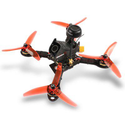 Refurbished Holybro Shuriken X1 200mm FPV Racing Drone - BNF