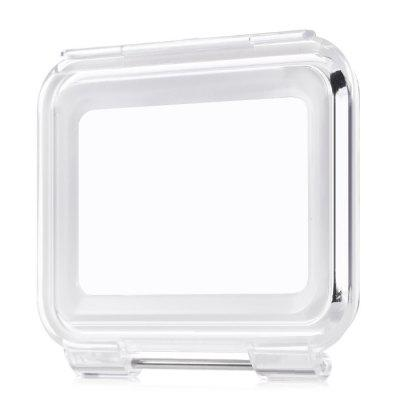 AT653 Replaceable Waterproof Case Backdoor