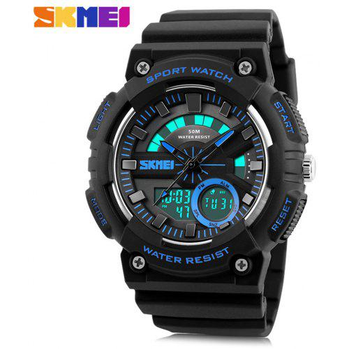 2c19adef0de SKMEI 1235 Men Sports Watch
