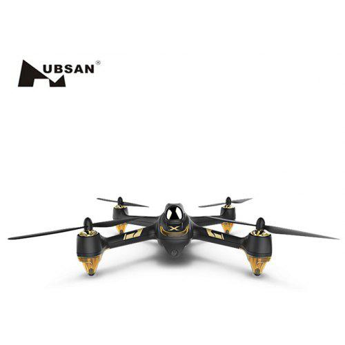 HUBSAN X4 AIR Pro H501A + HT005 RC Drone - BNF