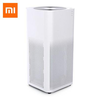 Original Xiaomi Smart Mi Air Purifier original xiaomi yeelight e27 smart led bulb wifi smartphone control rgb lamp
