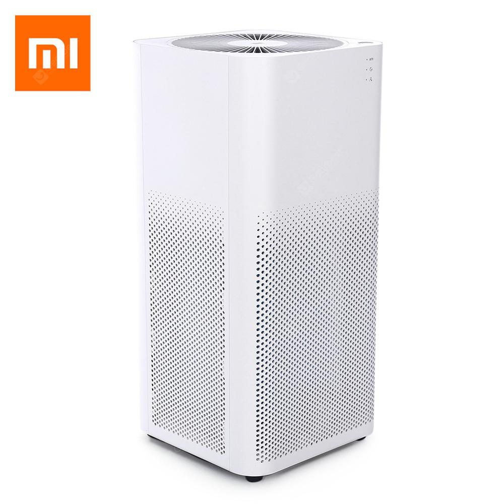 Original Xiaomi Smart Mi Air Purifier - WHITE CN PLUG
