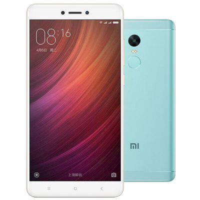 Refurbished Xiaomi Redmi Note 4X 4G Phablet
