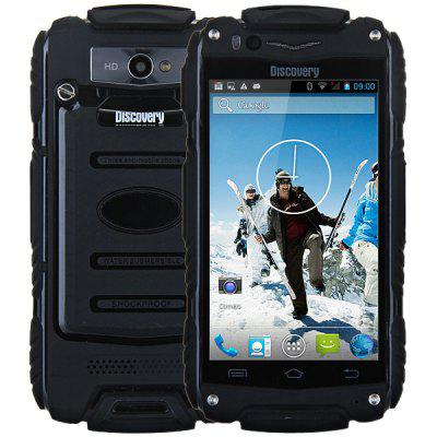 Discovery V8 3G Smartphone Image