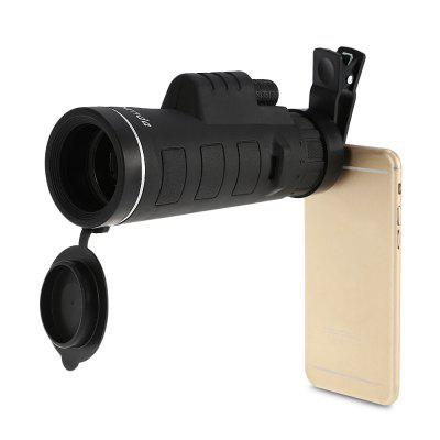 Refurbished PANDA 35 x 50 HD Monocular