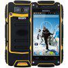 Discovery V8 3G Smartphone - YELLOW
