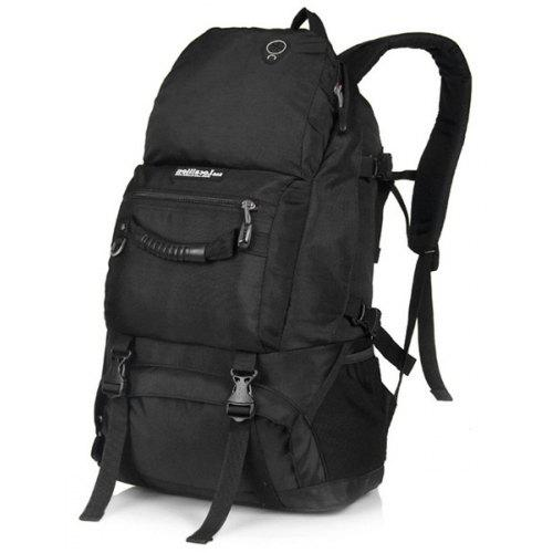 Fashionable 40L Rucksack Bag Backpack Durable Shoulder Pack Travel Camping  Cycling Hiking Accessories 07918a8406543