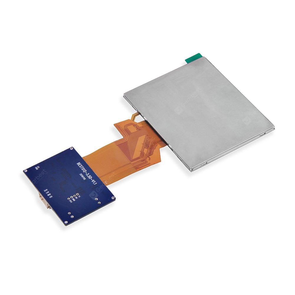 2 - CH Real Color 3.5 inch TFT LCD Displ