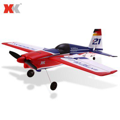 Refurbished XK A430 Radio Control Fixed-wing Airplane Brushless RTF
