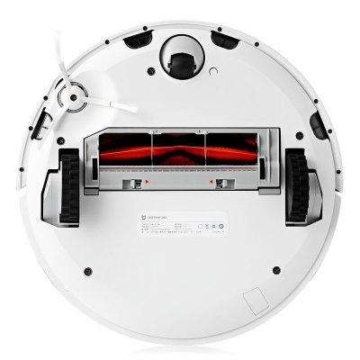 Xiaomi Mi Smart Home Robot Vacuum Cleaner - Upgraded Version of the Best Affordable Xiaomi Robot Vacuum Cleaner